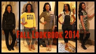 2014 Fall Lookbook Collab W/ EiffelCurls Thumbnail