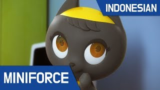 [10.15 MB] [Indonesian dub.] MiniForce S1 EP 09 : Ada Sesuatu Tentang Ipas!