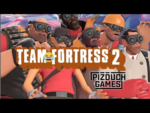 Bylo, nebylo...jednou v Team Fortress 2 - Pojďte pane, budeme si hrát - vtipná videa z her from YouTube · Duration:  2 minutes 34 seconds