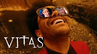 The Weeknd x VITAS - Heartless 7th Element [ COVER / MASHUP ]