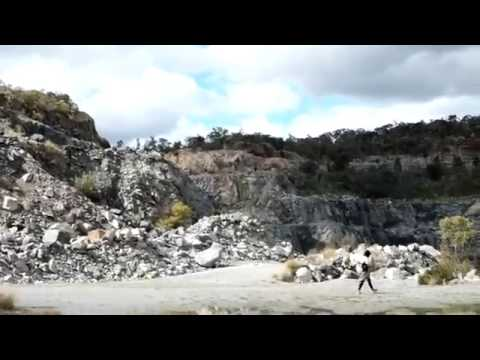 Introducing Perth Ep. 2: Red Hill