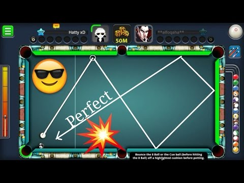 8 Ball Pool - RandomAmazingness #6 - A true Story - Full HD 1080p