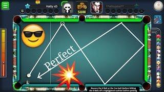 8 Ball Pool - RandomAmazingness #6 - A true Story - Full HD 1080p