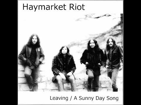 Haymarket Riot - Monroe, MI, 1969