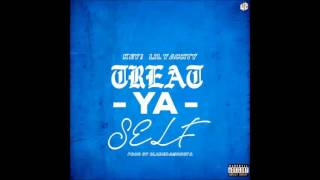 Key! & Lil Yachty - Treat Yourself (OFFICIAL)