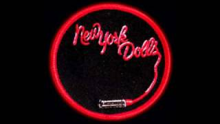 Watch New York Dolls Were All In Love video
