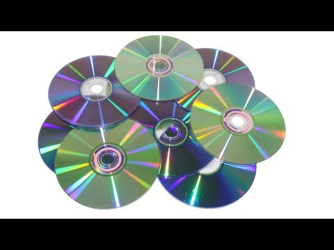 Waste DVD Disk Craft ! Best Out Of Old CD Disk ! Diy Home Projects ! Recycling Of Waste !