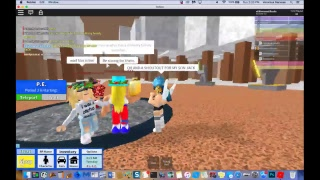 ROBLOX: Playing The Force On Piano Keyboard