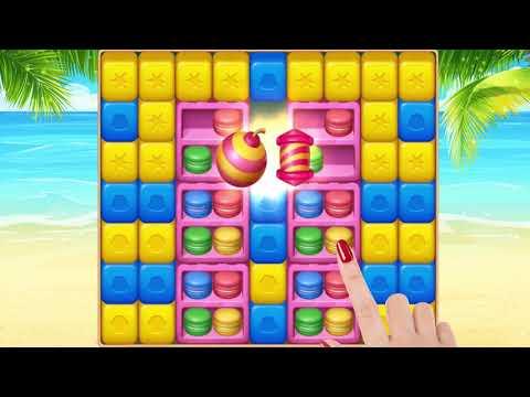 judy blast - candy pop games hack