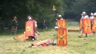 Costacciaro - L'Aquila di Roma - # 2