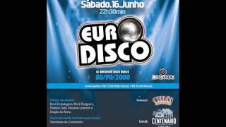 ♥DJ Soninha No Flash Back No Centenário Em Blumenau♥