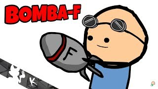 """BOMBA-F"" Este Video es Propiedad de: ""ExplosmEntertainment"" Doblaj..."