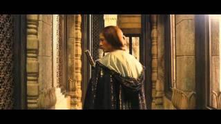 Mural (2011) Trailer 《画壁》(2011)预告片