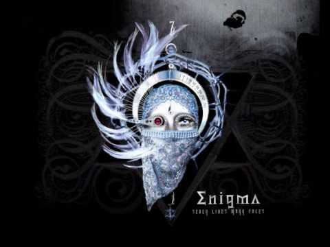 Enigma  Platinum Collection - Lost 7  NEW TRACK!!!!