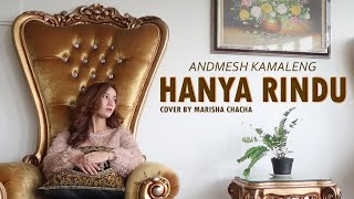 [3.95 MB] HANYA RINDU - Andmesh Cover By Marisha Chacha