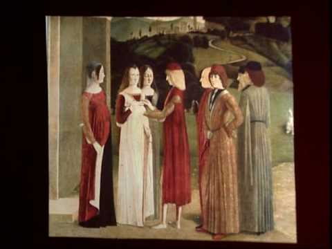 Art and Love in Renaissance Italy - Marriage in the Renaissance - Part 1 of 5