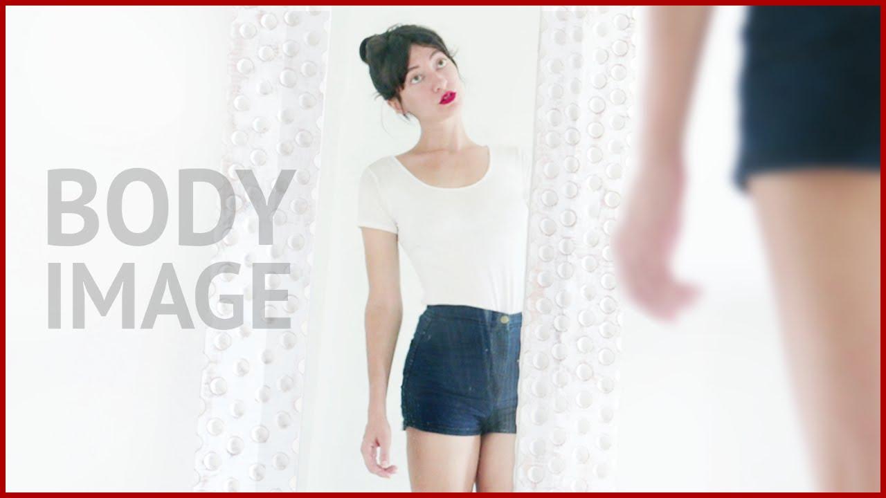 ♥ So fühlst du dich wohler in deinem Körper! 5 Tipps - YouTube