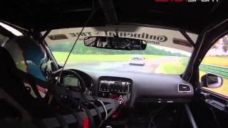 3 Laps around VIR with Ian Baas in the APR Motorsport 171 MK6 GTI