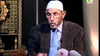 التوحيد الحق - الحلقة السابعة