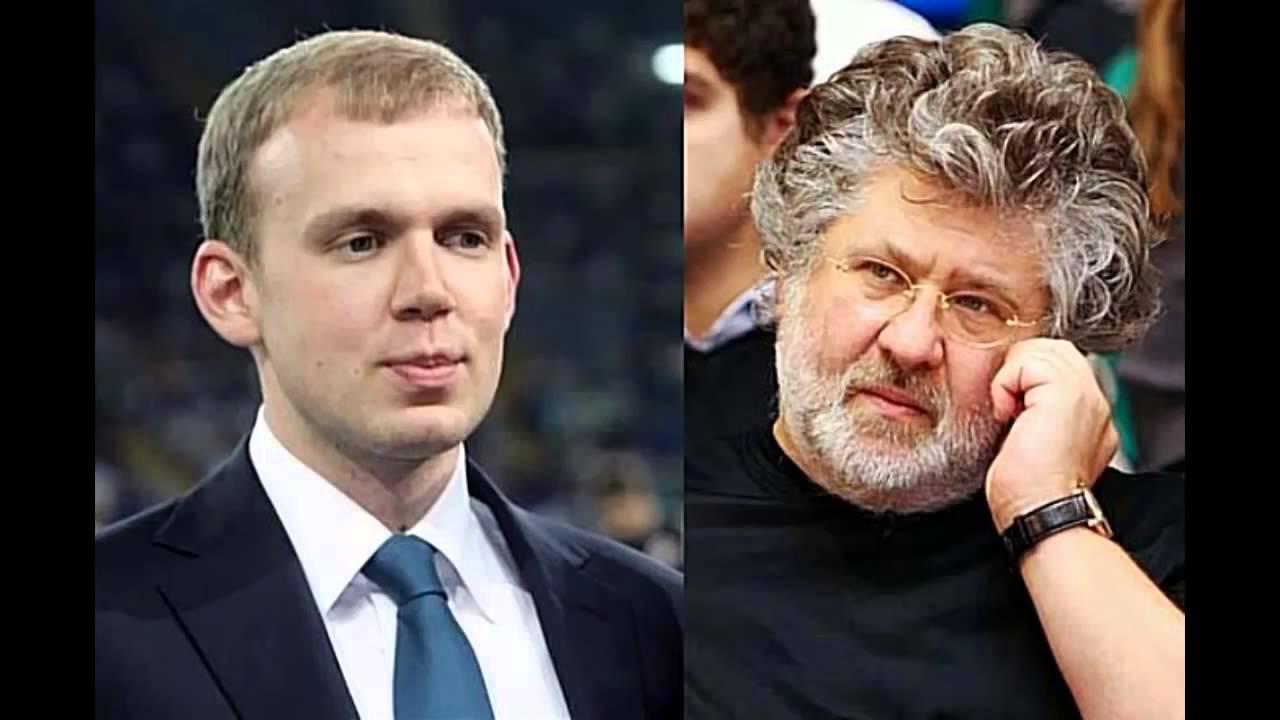 Коломойский и Курченко о Януковиче и Путине 4 03 2014 ПРОСЛУШКА ОЛИГАРХОВ 1