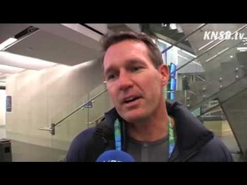 Dan Jansen: een van de mooiste gouden medailles ooit