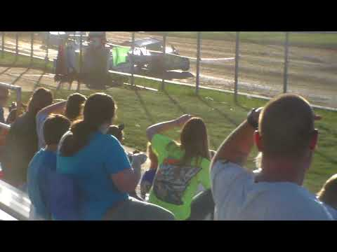 Modified Heat 2 @ Boone Speedway 05/26/18