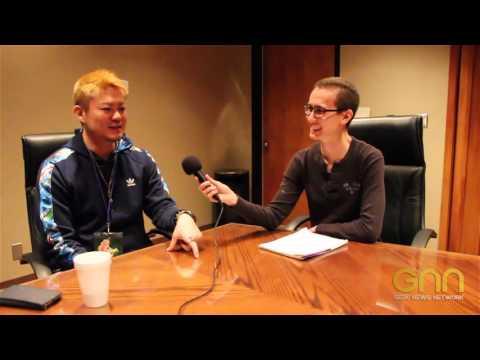 Interview: Lotus Juice | Taiyou Con 2016