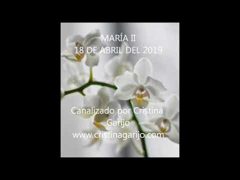 CANALIZACIÓN MARÍA II