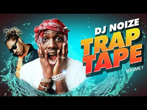 🌊 Trap Tape #07 | New Hip Hop Rap Songs July 2018 | Street Rap Soundcloud Rap Mumble DJ Club Mix