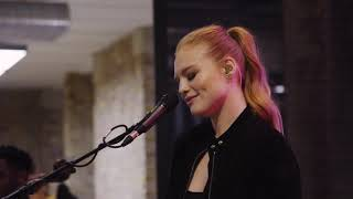Shakin' Stevens - Merry Christmas Everyone - Freya Ridings (Live At Apple Covent Garden) Video