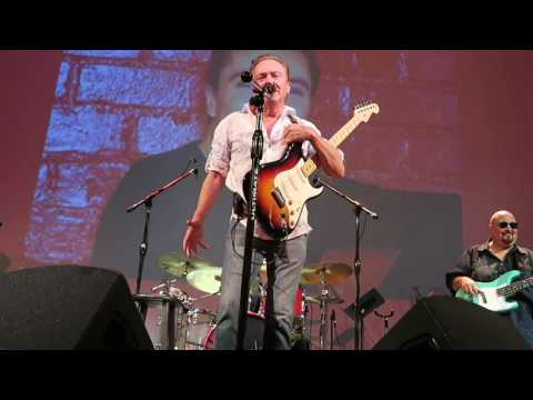 DAVID CASSIDY LIVE AGAIN AT THE SUFFOLK  8/7/2016