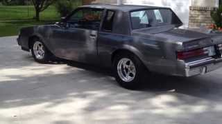 1986 buick regal 572 buford lives