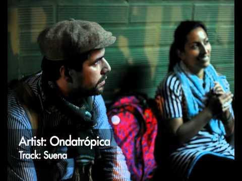 Quantic and Anita Tijoux - Doo Wop - Entre Rejas