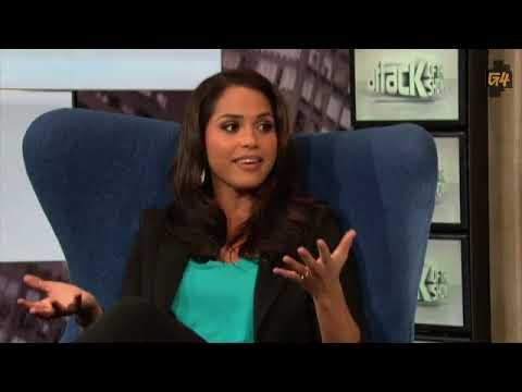 Lie To Me's Monica Raymund Interview
