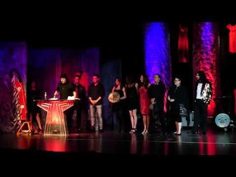 Indigenous Music Awards 2018 Best Pop Album - Indian City