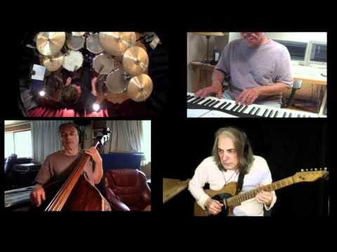 A Remark You Made-Joe Zawinul / Jaco Tribute - Chuck D'Aloia-Red Plate Amps