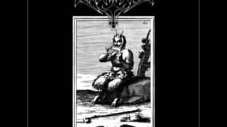 Arckanum - Trulen - 1994 - (full album)