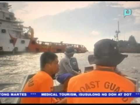 Update sa salvage operations ng USS Guardian, alamin