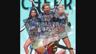 Cheer Music Mix 2012 (New!)