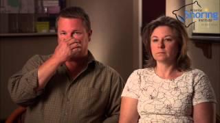Snoring Treatment Testimonial Keith & Tami