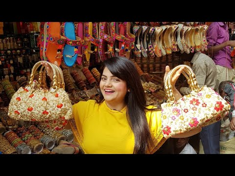 Kolkata Shopping | Best Places
