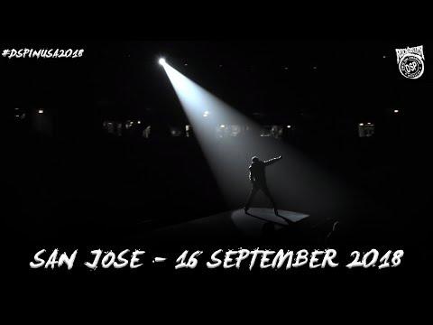 #DSPinUSA2018 - San Jose Promo - Performance On 16th September 2018 - #DeviSriPrasad