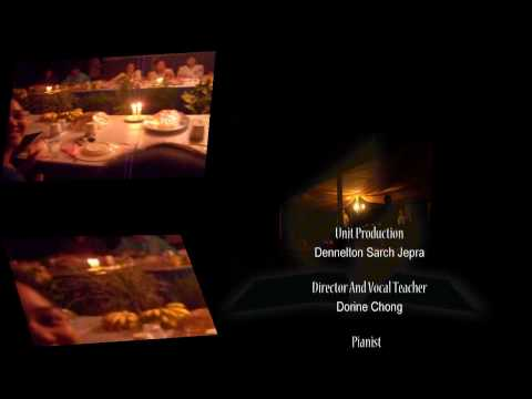 Goshen Adventist Choral Groups - Agape Feast 2010