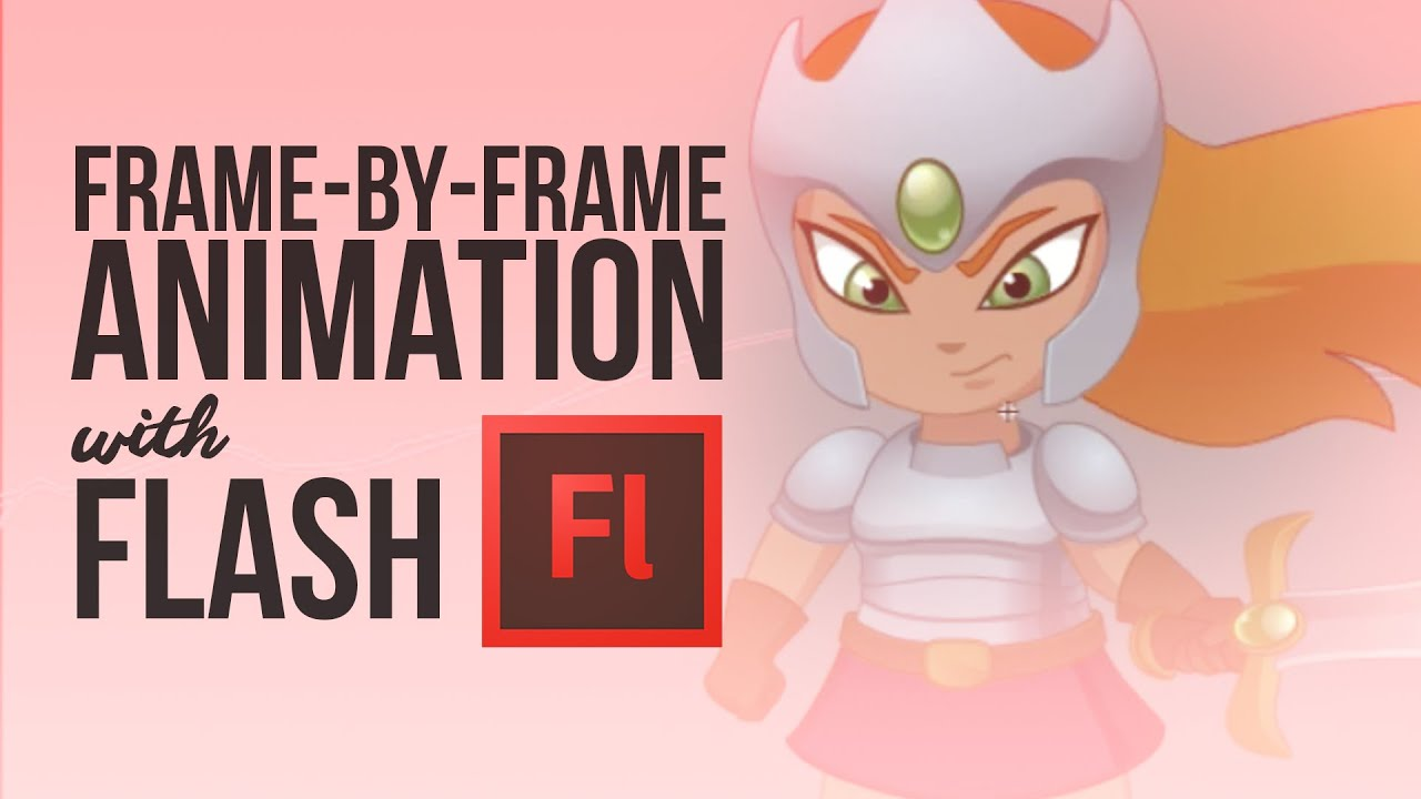 Frame by frame animation with flash youtube jeuxipadfo Image collections