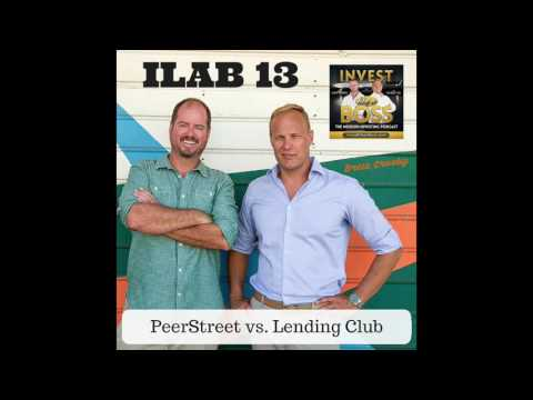 13: PeerStreet vs. Lending Club