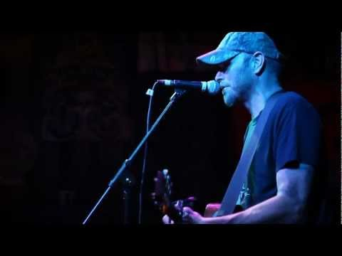 """Tim Barry """"Fine Foods Market"""" Live at The Jinx in Savannah 4/27/12"""