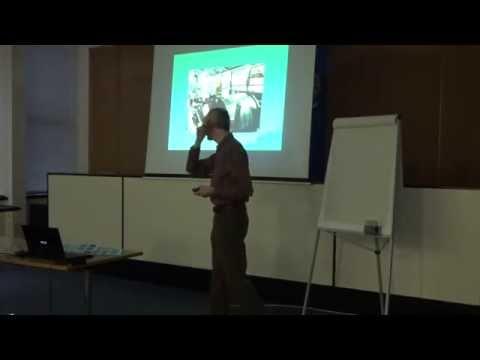 CIBSE West Midlands technical seminar on LG8