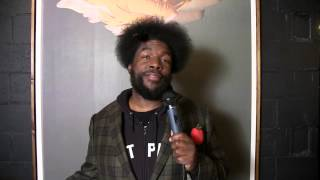 Questlove Beat Street Record Store Day Promo