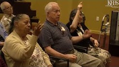 San Diego Alzheimer's Day Care Center Recreates 1950s To Stimulate Brains