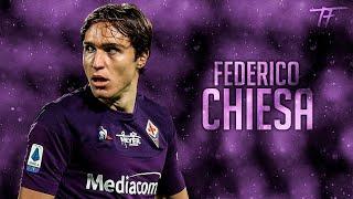 The Magical Skills of Federico Chiesa 2019/20